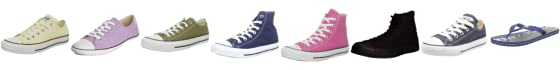 Converse Unisex Chuck Taylor All Star Core Ox 108813
